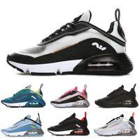 2020 NEW 2090 B30 React запустить тренер Sneaker Мужчины Женщины Lover Бег воздуха обувь Спортивная обувь