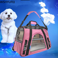 Pet backpack Winter and summer warm breathable pet backpack ...