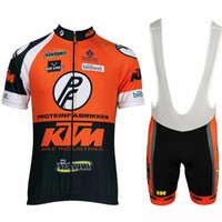 2019 Ktm Cycling Jersey Men \' S Style Short Sleeves Cyc...