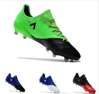 Ace 17. 1 + PureControl Soccer Cleats Kangaroo skin leather L...