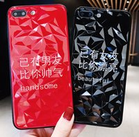 Silicone 3D Diamond Case For Huawei P Smart 2019 Mate 20 10 ...