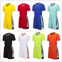 Herhangi bir adı özelleştirin Herhangi sayıda Adam Kadınlar Kadın Lady Gençlik Çocuk Erkek Basketbol Formaları Spor Gömlek, ZZ0544 sunduğunuz resimler olarak