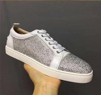 Designer Shoes Designer Sneakers low cut Spikes Flats shoes ...