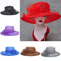 سيدة ساخنة المرأة الجديدة مع نطاق واسع بريم Ladies'Cap شاطئ الزهور الشمس قبعات مرن قبعة من القش قبعات الصيف للمرأة