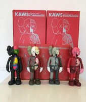New Hot 8Inch 20CM KAWS Dissected Companion original fake ac...