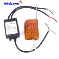 Cheap Wire 1x16 Modes Eagle Eye Auto LED Controller Car LED ...