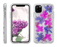 For iPhone 11 PRO MAX X XS XR 8 7 Plus Case Karat Petals Mad...