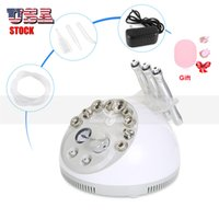 USA stock 2 IN 1 Microdermabrasion Machine Blackhead Vacuum ...
