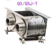 Lijin QX / QSJ-T肉切断機牛肉スライサーポークカッター送料無料