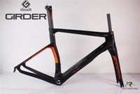 newest 2019 carbon Road Frame full carbon bicycle frame T110...
