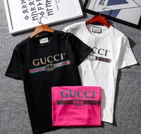 2019 Nuovi uomini T shirt gc marchio 22 colori logo Lettera stampato bb T-shirt manica corta uomo donna Hip Hop Street Top Tee Shirt Homme
