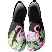أحذية رياضية للجنسين أحذية المياه الرياضة ماء أكوا شاطئ البحر تصفح النعال المنبع ضوء أحذية رياضية للرجال النساء
