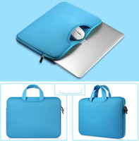 Multicolor Soft Laptop Sleeve 11 13 15 15. 6 inch Laptop Bag ...