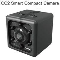Jakcom CC2 كاميرا مدمجة حار بيع في منتجات المراقبة الأخرى كخلفية مصغرة الصمام الفيديو ضوء كيت CCTV