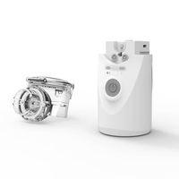 Portable Ultrasonic Mini Maresh Nébulisant Dispositifs à la vapeur Portable Inhalateur Nébuliseur Soins de santé Enfants Adulte USB Matériel médical