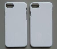 아이폰 X XS XR XS MAX / 아이폰 5 6 7 8 플러스 3D PC 매트 / 광택 승화 전화 케이스 100PCS를 들어 / 많은 무료 배송 모델을 혼합 할 수 있습니다