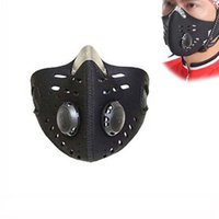 Outdoor Sports Riding Mask Windproof Dustproof Anti Fog Acti...