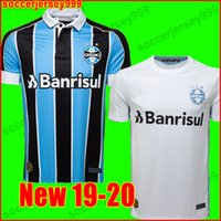TOP Quality 2019 2020 Gremio soccer jersey 19 20 GREMIO MILL...