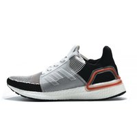 Ultra Boost 19 Uomo Donna Scarpe da corsa Ultraboost Triple Black White Core Ultraboost 4.0 5.0 Trainer Sport Sneaker