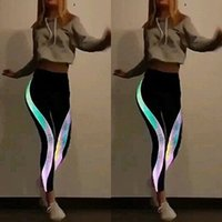 Special New Womens Casual Individual Fitness women Leggings ...