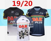 2019 2020 Penrith Panthers Heimrugby Trikots National Rugby League Trikot Australien PENRITH PANTHERS Trikots s-3xl