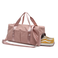 حقائب حقائب رياضية حقائب السفر ذات سعة كبيرة القماش الخشن حقائب الشاطئ للماء حقائب السفر في الهواء الطلق