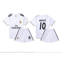 Boys Designer Tracksuit Fashion Football Team Sports Set Lux...