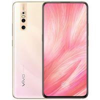 """الأصلي VIVO X27 4G LTE الهاتف الخليوي 8 جيجابايت RAM 128GB ROM Snapdragon 675 Octa Core Android 6.39 """"Super Amoled ملء الشاشة 48.0MP AI بصمات الأصابع 4000mAh الهاتف المحمول الذكي"""