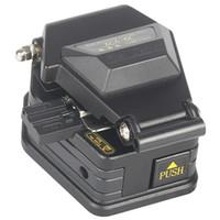 Freeshipping Faser-Spalter Aua-6C Kabelschneiden Fttt Glasfaser Werkzeuge Cutter High Precision Senden