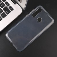 Phone Case For DOOGEE N20 Y8 Cover TPU Transparent clear sof...