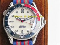 Luxury watch Diver 300M Co- Axial 41MM Commander 212. 32. 41. 20...