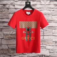 a3e39676d Compre Funky T Shirts Cuentos Cortos De Cuello Redondo De Algodón ...
