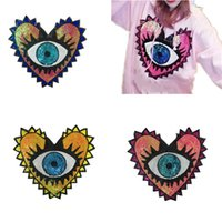 heart patch gold eye patch eye patch for children lazy star ...