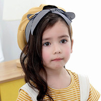 Kids Hats 2019 new Fashion cute Girls beret Girl Hats kids B...