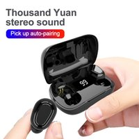 L21 PRO 5. 0 Wireless Earphone Bluetooth Wireless Bluetooth H...