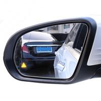 Carro W204 BSD BSD BSM Estacionamento Sensor de Radar De Detecção De Detecção De Detecção De Monitoramento De Monitoramento Para Mercedes Benz W205 C200 C200