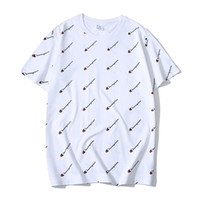 Mens Designer T-shirts Mode 2019 Lettre Casual Imprimer Womens T-Shirts de luxe à manches courtes Couple Top Femmes Top LettresT-Shirts M-2XL