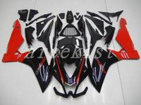 New Injection Mold ABS motorcycle Fairings Kits Fit For Apri...