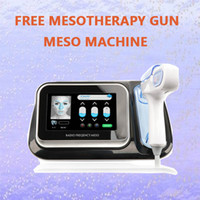 Portable Radio Frequency Facial Machine Injection Mesotherap...
