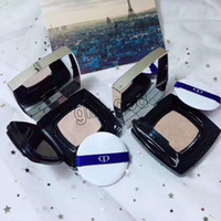 Nuovo CPB Beaute Cushion CC Cream Best Cover Concealer 01 02 colore Face Powder Foundation Cushion CC Cream 18g