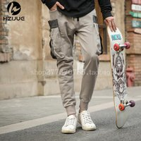 Cool2019 Street High Season Male Pants Will Pocket Men'...