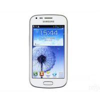 Odnowiony Samsung Galaxy Trend Duos II S7572 S7562I 3G Telefon komórkowy 4.0inch Ekran Android4.1 WiFi GPS Dual Core Unlocked Mobilelephone Uszczelnione