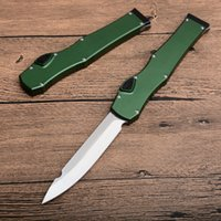New Arrival Green Halo VI Halo 6 Taktisches Messer (4,4