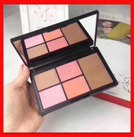 2019 New Face Makeup virtual domination cheek palette joues ...