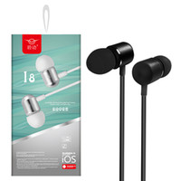 Wired Earphone With Mic Volume Control Metal Noise Cancellin...