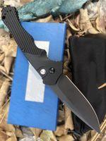 벤치 메이드 9600BK BM3300 BM3500 A07 A161 A16 C81 나이프 야외 캠핑 도구 전술 포켓 나이프 야외 생존 남자의 선물 무료 배송