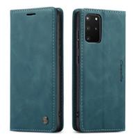 럭셔리 가죽 케이스 iPhone 12 11 Pro X XS Max XR 8 7 케이스 Shockproof 브랜드 백 핸드폰 커버 Forgalaxy S21 S20 S10 노트 20 10 9