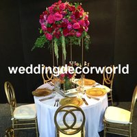 신제품 아이디어 실내 장식 웨딩 테이블 중심 장식 테이블 장식 decor250