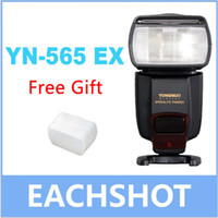 YN-565Ex para Nikon YN565EX YN-565 EX ITTL ITTL flash flash Speedlite D200 D80 D3100 D700 D90 D3200 D7000 D800 D600