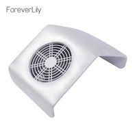 Pro Nail Dust Suction Dust Collector Fan Vacuum Cleaner Mani...